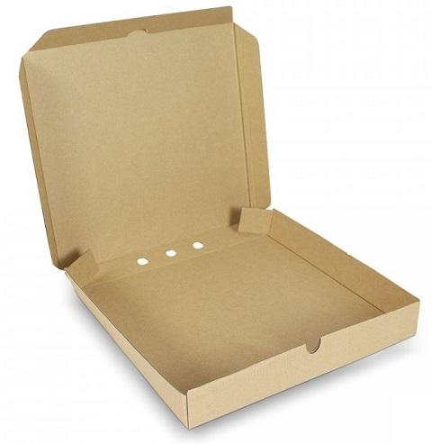 กล่องพิซซ่า 12นิ้ว